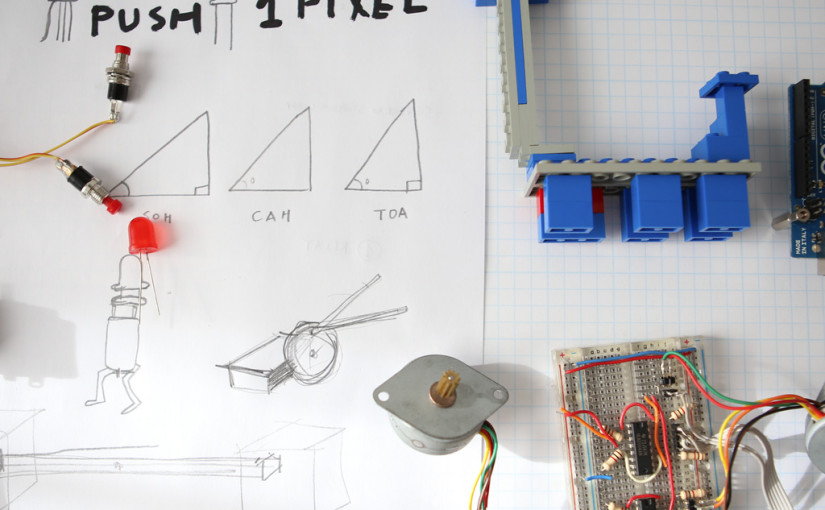 Class Plan: Design and Technology 101 / Learning to Teach for SFPC.io