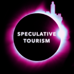 Introducing: Speculative Tourism – walk the future streets of Jerusalem